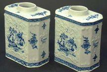 18th Century Porcelain