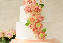 Wedding - Cakes / by Herbal Bacon