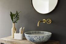 Noosa powder room