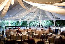 Tent Weddings / by Cassandra Turner