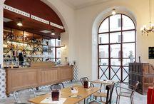 PANBERNARDO | Studio GAD / Panbernardo | Piazza di San Bernardo 113 | Roma | Progettazione locali pubblici | Studio GAD | www.studiogad.it | #studioprogettazione #arredamento #ristrutturazione #ristoranti #pizzerie #bar #paninoteche #gelaterie #pasticcerie #locali #pubblici #Roma #studiogad #localiroma #localipubblici #restaurant #rome #interiors #interiordesign #food #drink #panbernardo