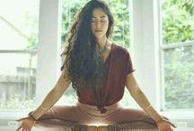 Yoga is my choice