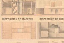 #mestres_obres_projectes / Col·lecció de la Biblioteca ETSAB formada pels projectes que realitzaven els mestres d'obres i agrimensors per a obtenir el títol. Els projectes són del període comprès entre 1859 i 1872. Entre els documents conservats a l'arxiu es troben els projectes final de carrera i treballs de curs de il•lustres arquitectes catalans que foren alumnes de l'Escola.