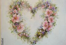 Kwiaty-grafiki