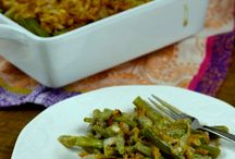 Cuina: Verdures