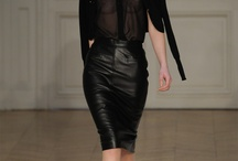 Fashion most: Couture Fall Winter 2013 2014 / Fashion collections