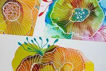 Art - Julie Marie