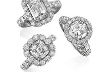 """Christopher Designs Bridal / Christopher Designs Engagement Rings are known for their timeless elegance. His Brilliant Crisscut® diamond earned it's trademark for remarkable engineering.   """"There isn't a stone that is cut or a setting that is cast in our New York City factory that I don't personally inspect. We are proud of our work and stand by every piece that leaves our workshop."""" – Christopher Slowenski  / by G. Thrapp Jewelers"""