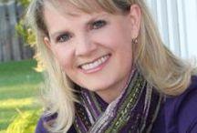 Featured Author: Kim Vogel Sawyer