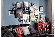 House ideas / by Deb Thomas
