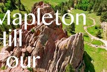 Mapleton Hill Boulder / Learn What To Love About Mapleton Hill Boulder