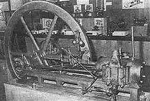 Karlijn van der Heide / industriele revolutie