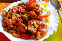 Surinamese recipes