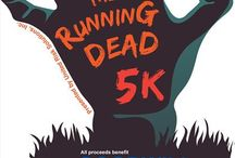 Running Dead 5K / The Running Dead 5K Medford, OR on Oct. 18, 2014