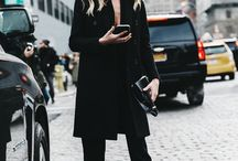 Fall 2017 NYFW Office Style