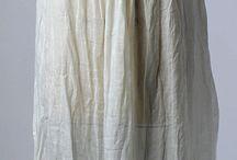 Pyžama 1910