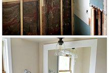Tang Residence Ensuite Renovation Ideas & Budget / 3 piece ensuite renovation
