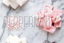 Food - Marshmallows