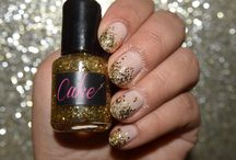 Nailed it / Nail designs and inspiration / by Donna Broadway