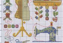 вышивка швейно-вышивальное
