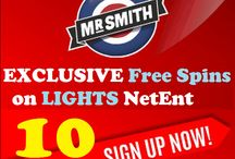 MrSmith - Only for UK