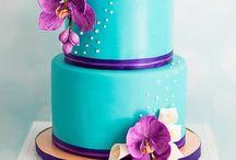 traditional wedding cakes