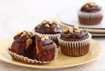 Cupcakes / by Jennifer Adams