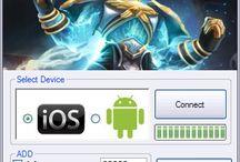 Etherlords Hack Générateur