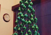 Christmas lights Interior Decorations