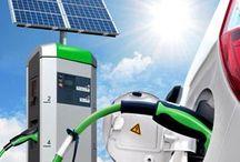 Elektromobilität / Informationen und Neuigkeiten aus dem Bereich Eletromobilität. Fahrzeuge, Sicherheit, Infrastruktur u.v.m.