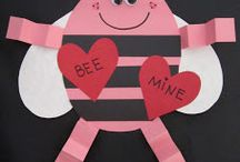 Valentine Party / Class party ideas / by Brooke Burns