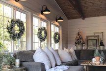 Idei decoratiuni interioare casa