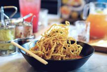 Places to eat in Bangkok