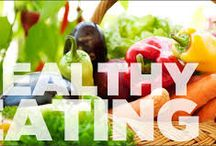 Healthy Eating / Feel Hearty provides best tips, guides & information for healthy eating, healthy lifestyle, healthy foods & more