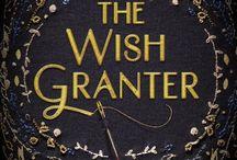The Wish Granter