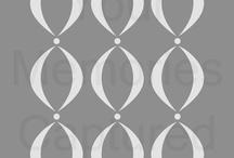 Designs, Patterns & Places