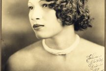 Vintage / by Ronda Colwell Morris