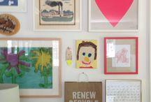 Home Décor/Design – Playroom