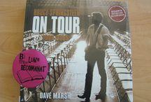 Bruce Springsteen_llibres