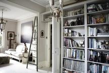 Architektura: Wnętrza