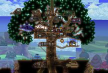 Terraria Builds