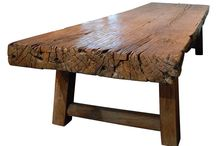 coffee tables / by Kelly Galindo