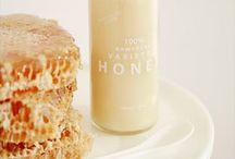 Packaging Honey