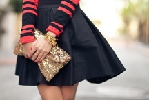 Fashion Craze / Fashion we love (and would love to have!)