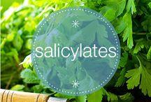 salicylates free