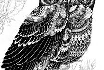 Arte & Illustration / by Juan Daniel