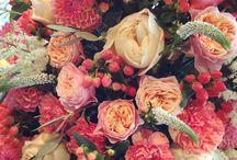 Flower arrangement / Federica Ambrosini Floral