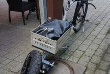 my bikes by hasenbikes
