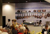 Melbourne CBD - Family Friendly Cafes