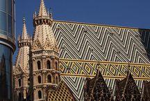 Kultur in Wien / Wien hat imposante & interessante Sehenswürdigkeiten zu bieten / by Das Capri Ihr Wiener Hotel